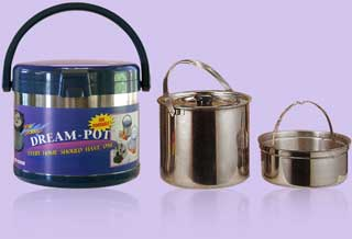 Dreampot Review | A Unique Way to Cook.