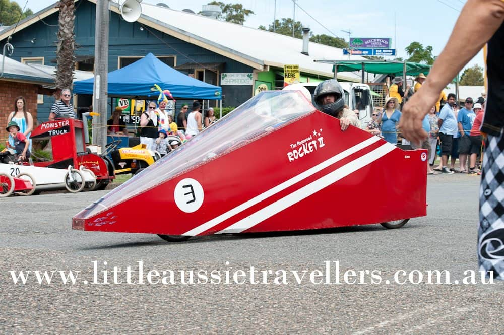 Beechwood Billycart Classic | Historical Event in NSW