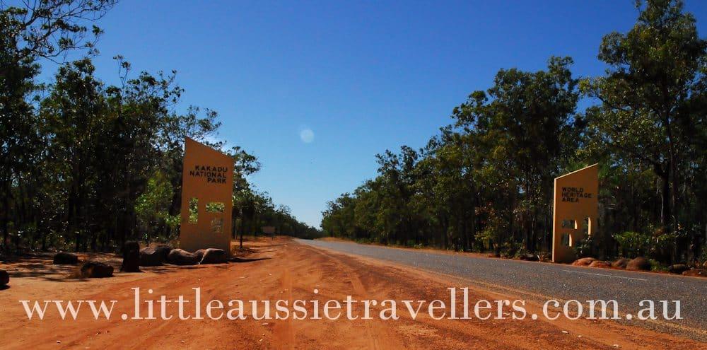 5 Things I Learned in Kakadu