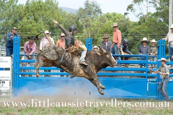 Australian Rodeo Photos | Kendall Rodeo 2012