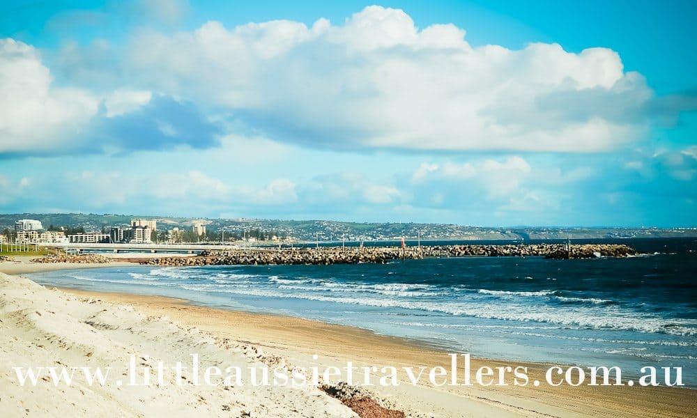 Adelaide Coastline pictures