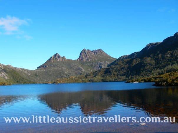 Cradle Mountain Holidays Tasmania