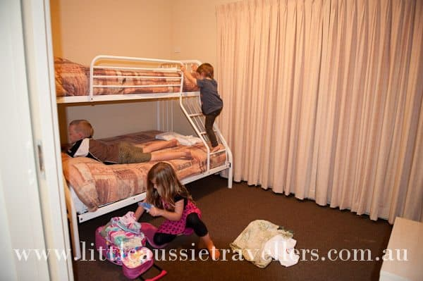 family friendly motel sydney