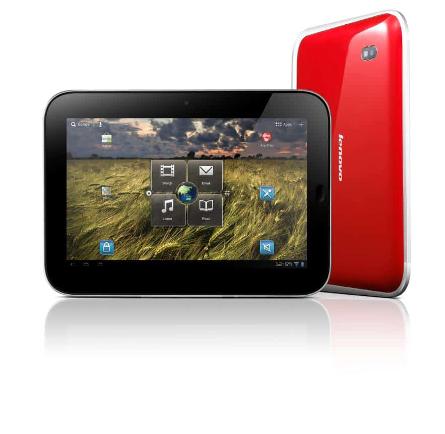 lenovo k1 tablet