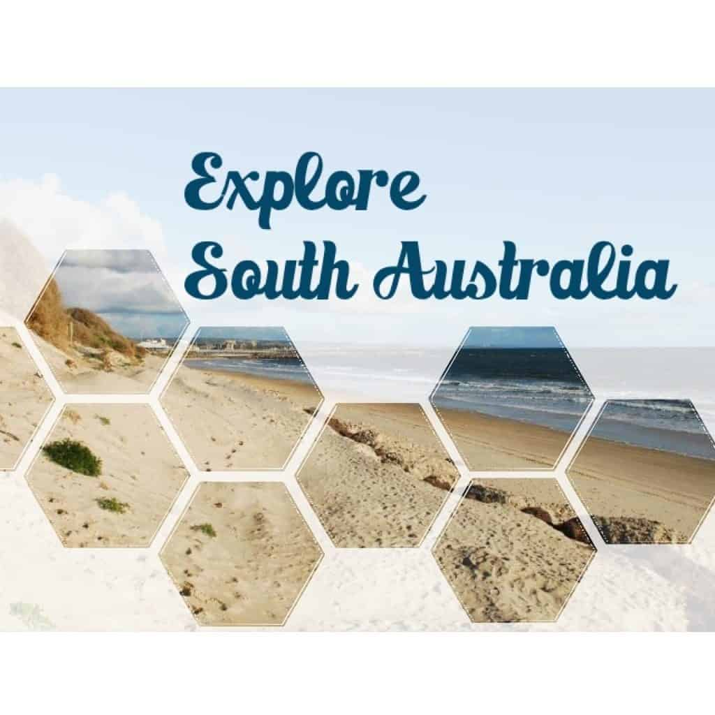Things to do in South Australia with Kids