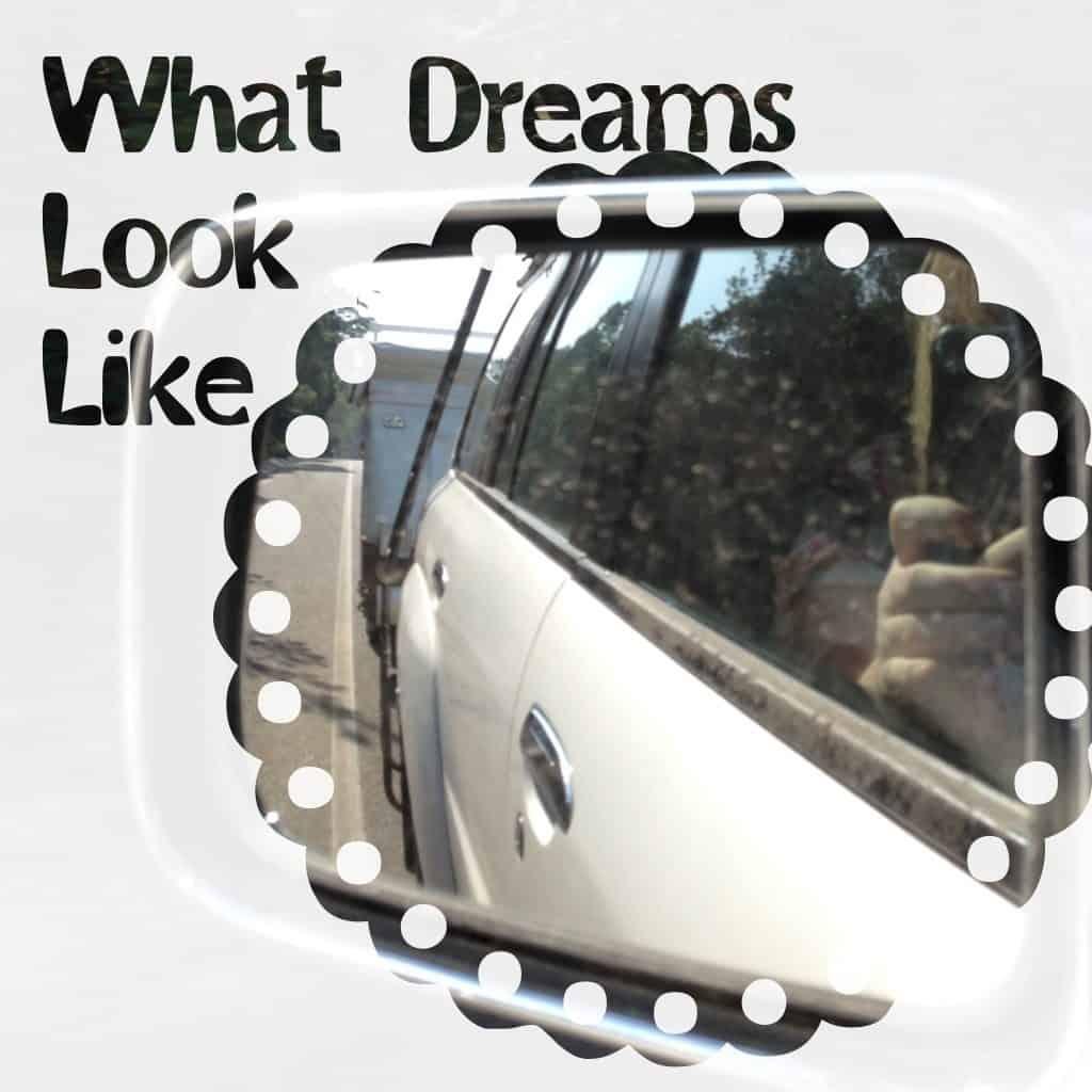 what dreams look like