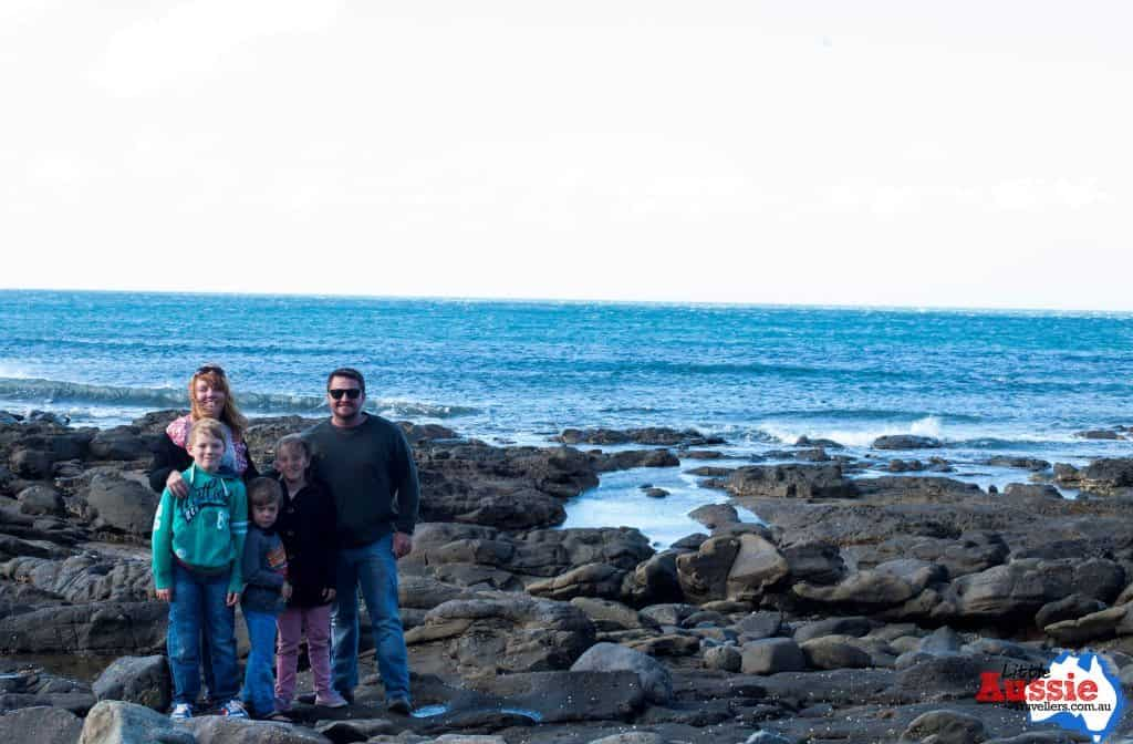 things to do tasmania with kids
