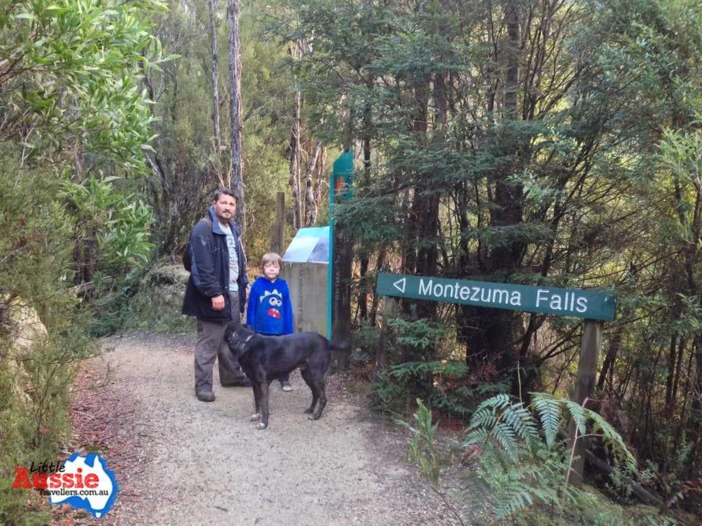 Tasmania's Best Walks