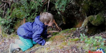national parks with kids australia
