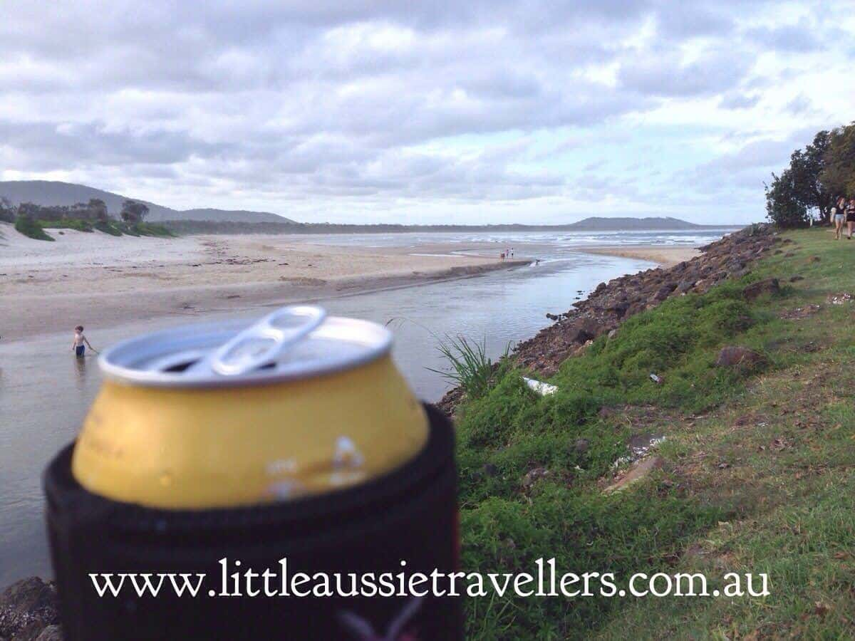Visiting Crescent Head: Mid North Coast NSW