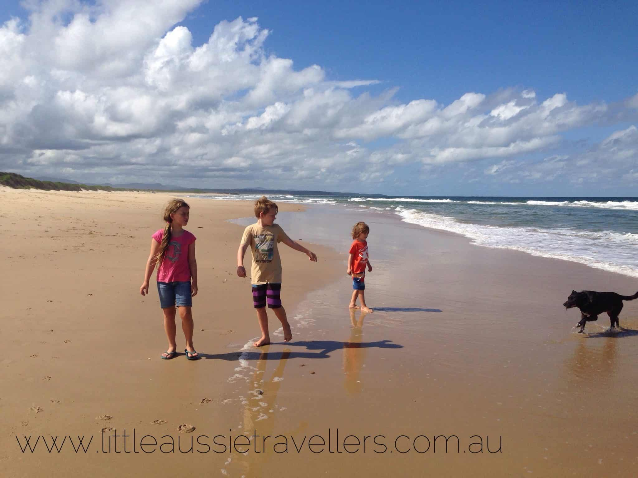 Travel at Home: Discovering Local Attractions with Kids