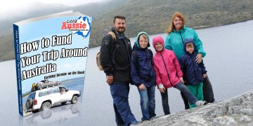 facebook banner fund trip australia