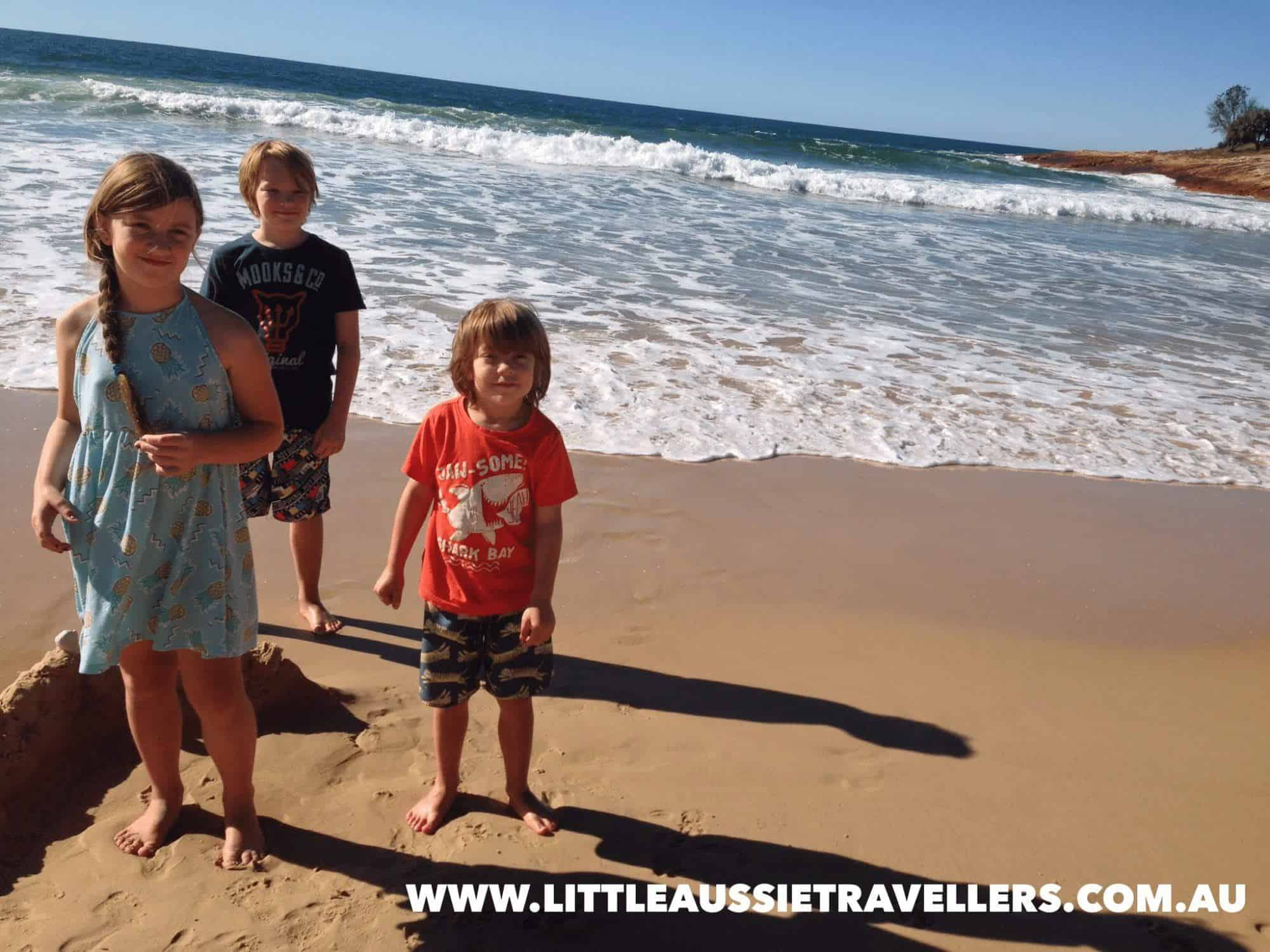 What's the Best Age for Kids To Travel Australia?