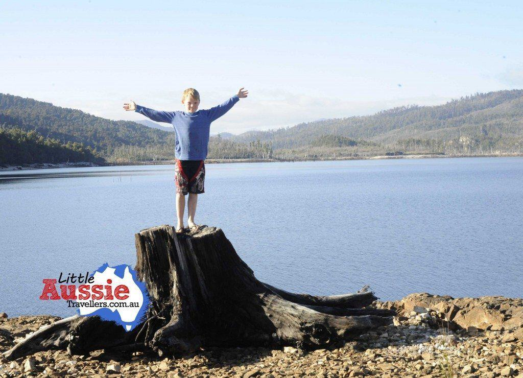 Travel Australia with Kids, Tasmania