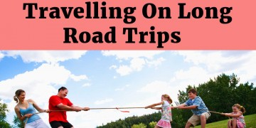 travel australia with kids