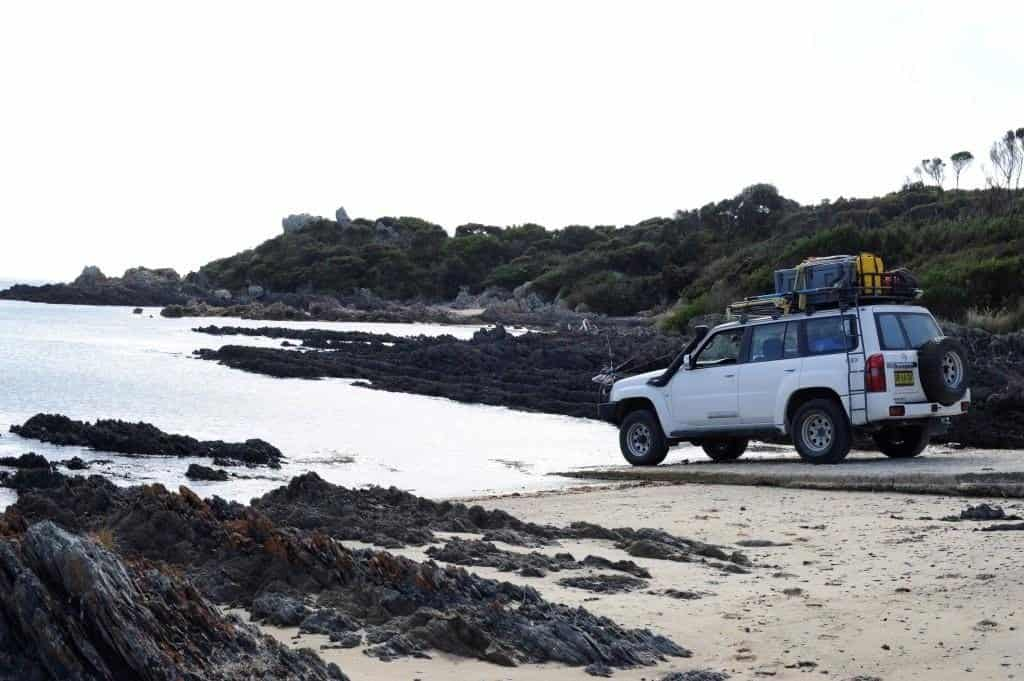 4WD Preparation Tips for Family Road Trips