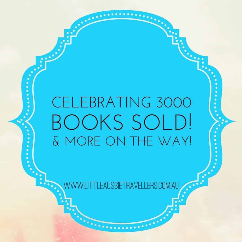 self publishing travel story books